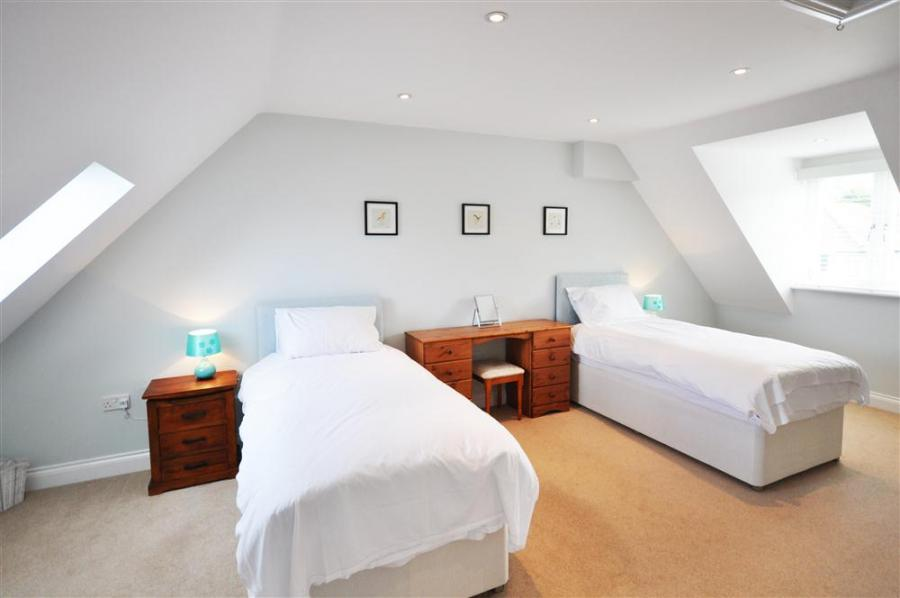 Rolling Hills Holiday Cottage In Sutton Poyntz4