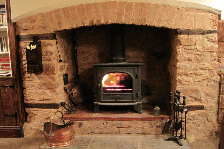 Ruffles Cottage Dunster1