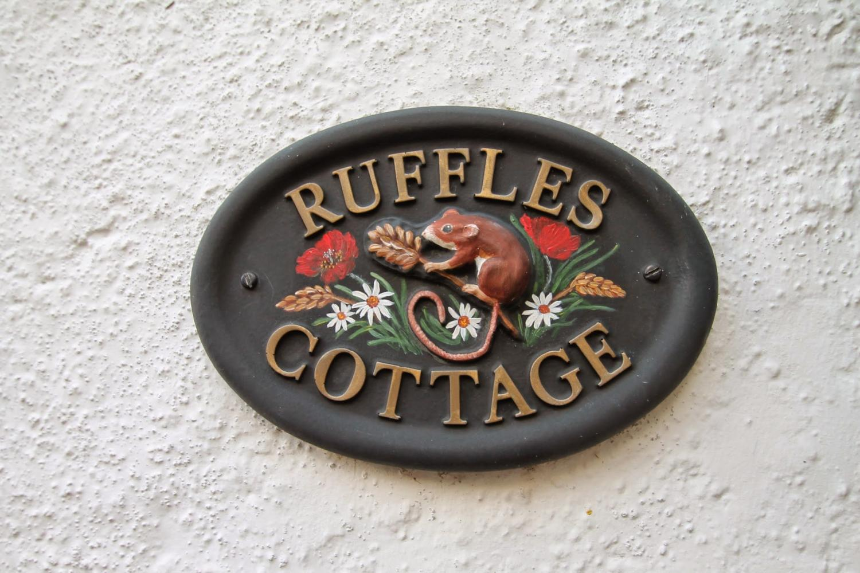 Ruffles Cottage Dunster2