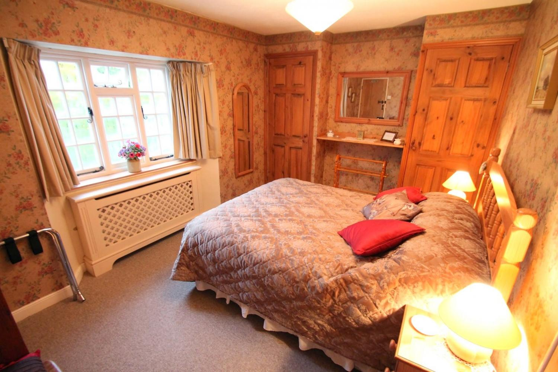 Ruffles Cottage Dunster8