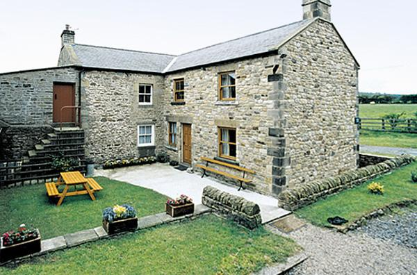 Holiday Cottage Reviews for Moorgair Cottage - Holiday Cottage in Hexham, Northumberland