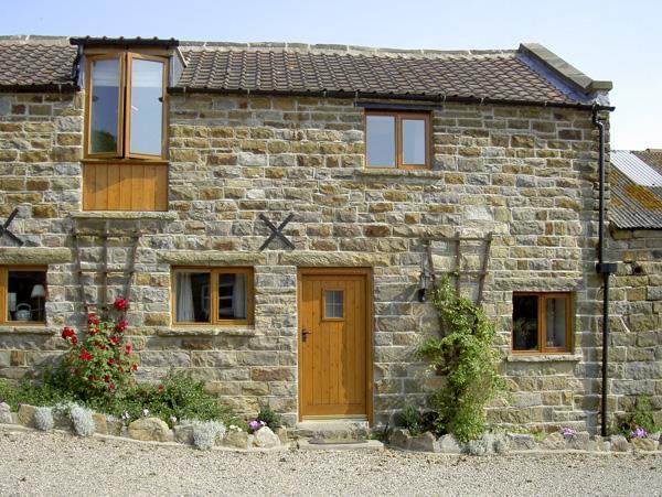 Hayloft Cottage