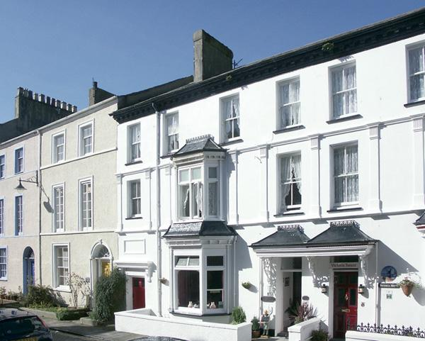 Holiday Cottage Reviews for Isfryn - Self Catering in Caernarfon, Gwynedd