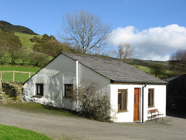 Ghyll Bank Bungalow