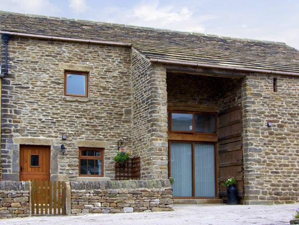 Holiday Cottage Reviews for Midfeather Cottage - Holiday Cottage in Edale, Derbyshire