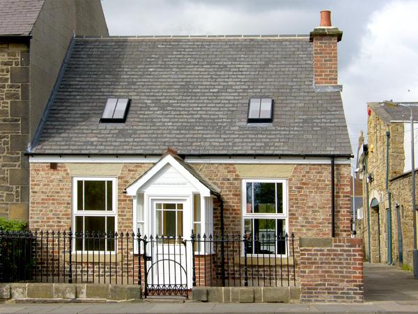 Holiday Cottage Reviews for Dacre Cottage - Holiday Cottage in Morpeth, Northumberland