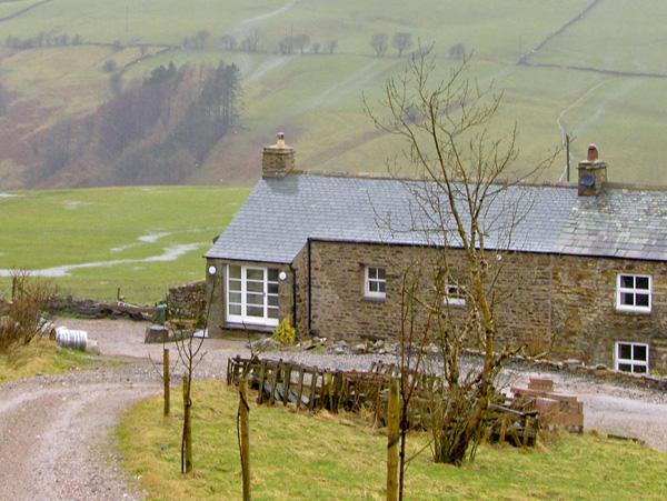 Holiday Cottage Reviews for Ash Pot Barn - Self Catering Property in Ravenstonedale, Cumbria