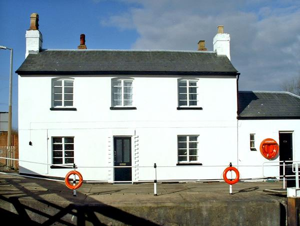 The Lock House