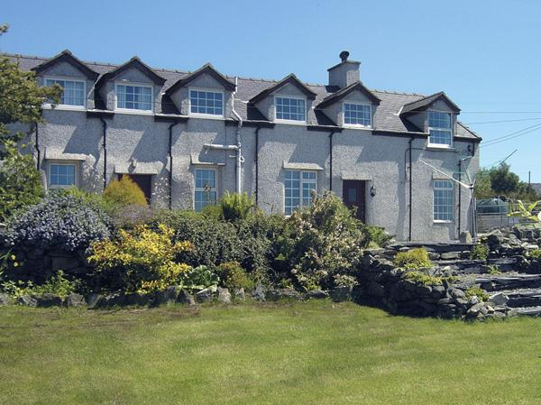 Holiday Cottage Reviews for Glan y Gors - Holiday Cottage in Llanberis, Gwynedd