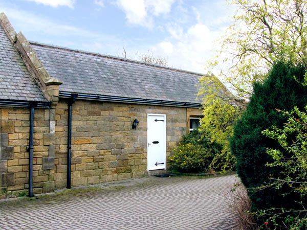 Shunting Cottage