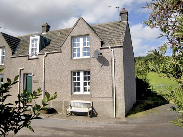 Near Bank Cottage
