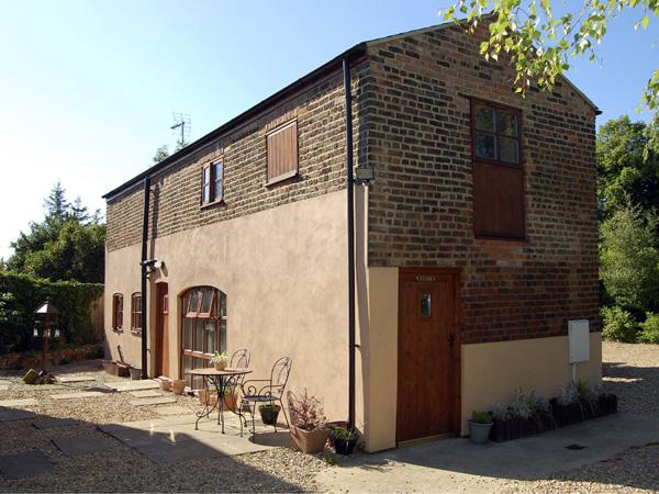 Holiday Cottage Reviews for The Barn - Holiday Cottage in Long Sutton, Lincolnshire