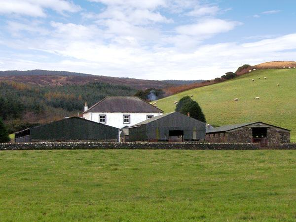 Holiday Cottage Reviews for Homestone Farm - Holiday Cottage in Campbeltown, Argyll and Bute