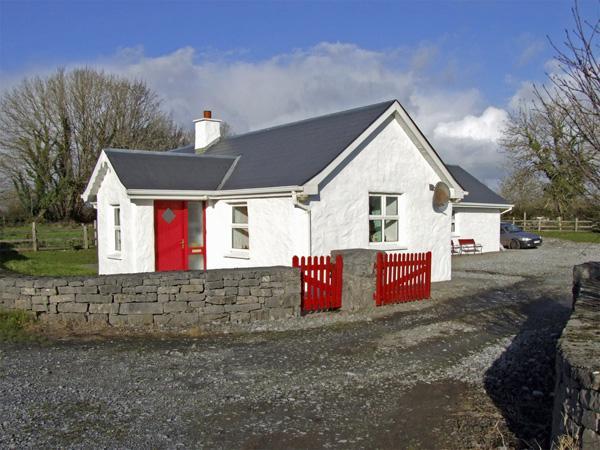 Delia's Cottage