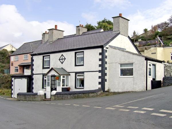 Royal Oak Cottage