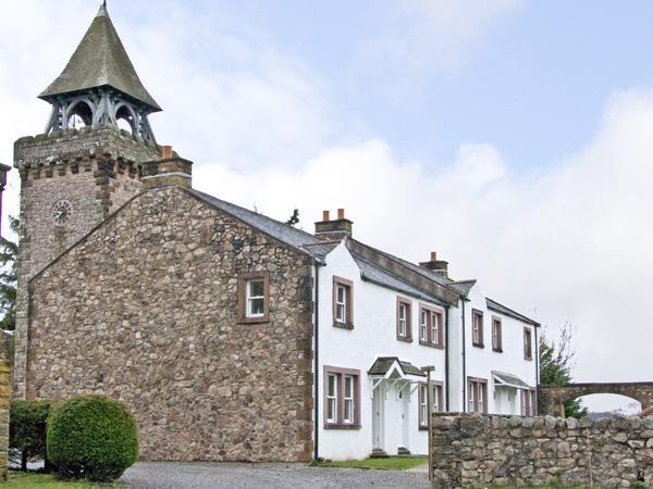 William Court Cottage