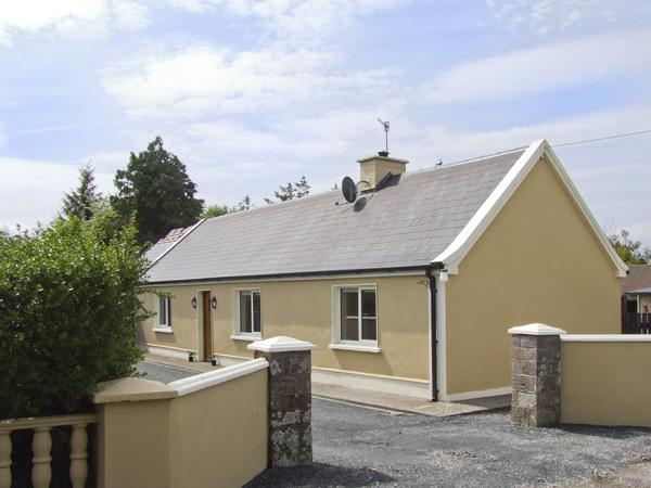 Hayfield Cottage