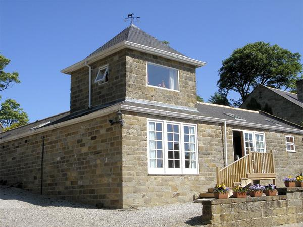 Tower Cottage
