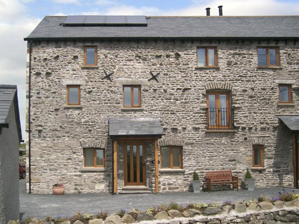 Holiday Cottage Reviews for Etland House - Cottage Holiday in Milnthorpe, Cumbria