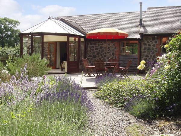 Rickyard Cottage