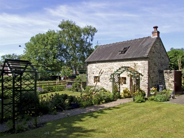 Church Barn
