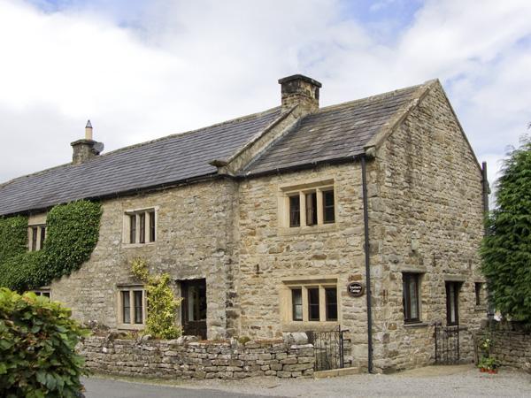 Eastburn Cottage
