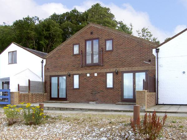 Holiday Cottage Reviews for Sail Loft - Holiday Cottage in Yarmouth, Isle of Wight