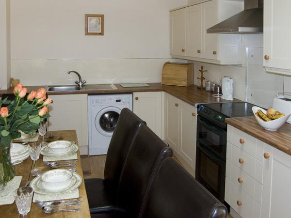 Holiday Cottage Reviews for Kingsway - Holiday Cottage in Halesworth, Suffolk