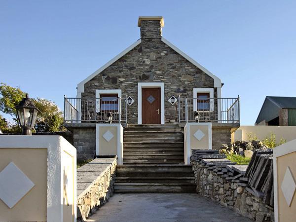 Ardgroom Cottage