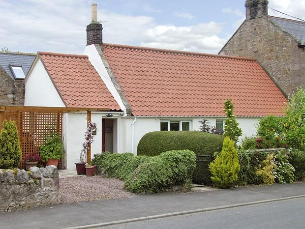 Holiday Cottage Reviews for Light Pipe Cottage - Self Catering Property in Lowick, Northumberland