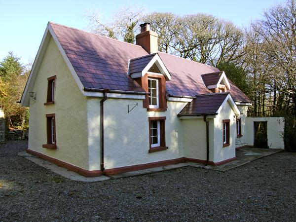 Alderlane Cottage