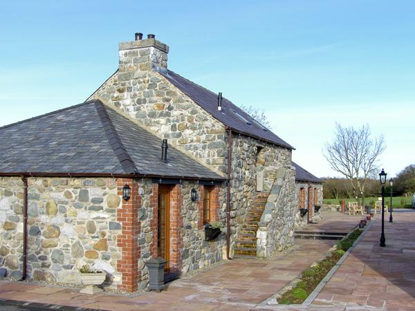 Quarter Cottage