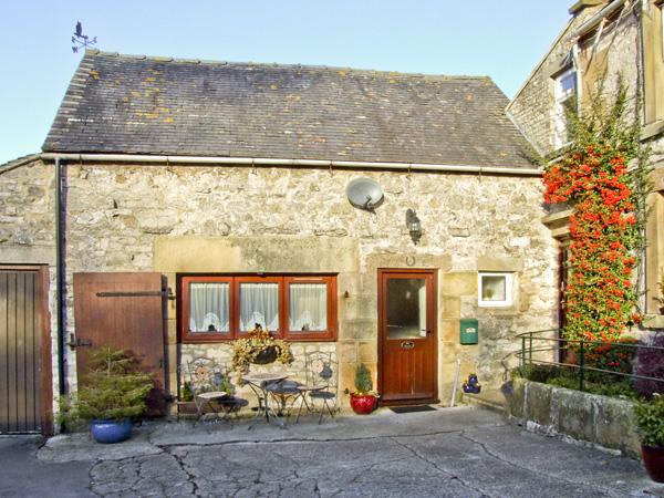 Holiday Cottage Reviews for Oxdales Cottage - Holiday Cottage in Ashbourne, Derbyshire