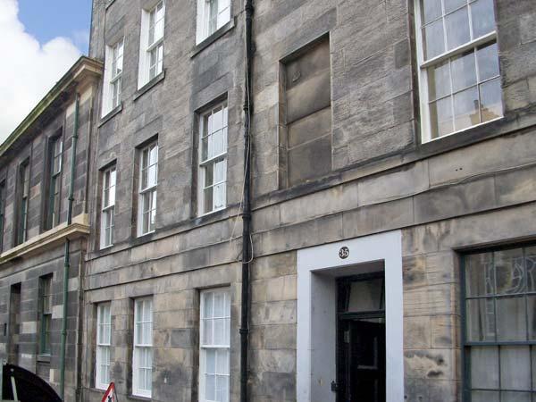 35 Barony Street