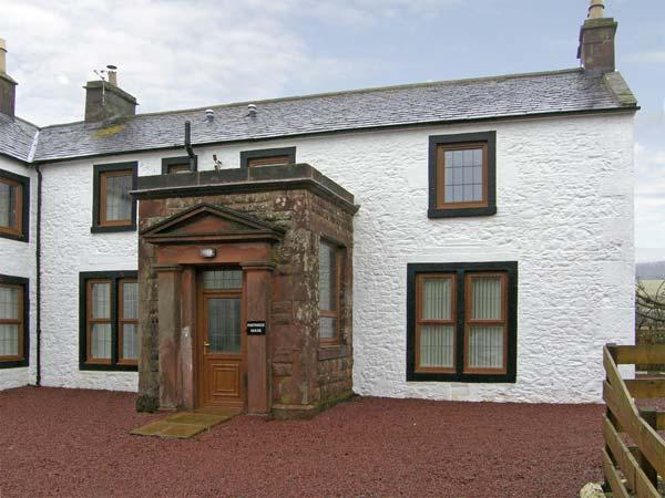 Holiday Cottage Reviews for Partridge House - Holiday Cottage in Lockerbie, Dumfries and Galloway