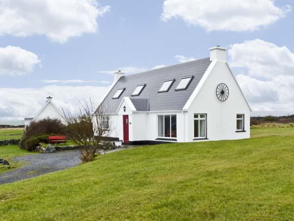 6 Muckanish Cottages