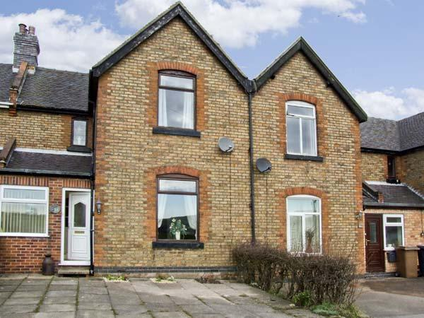 Holiday Cottage Reviews for 53 Stoney Lane - Cottage Holiday in Froghall, Staffordshire