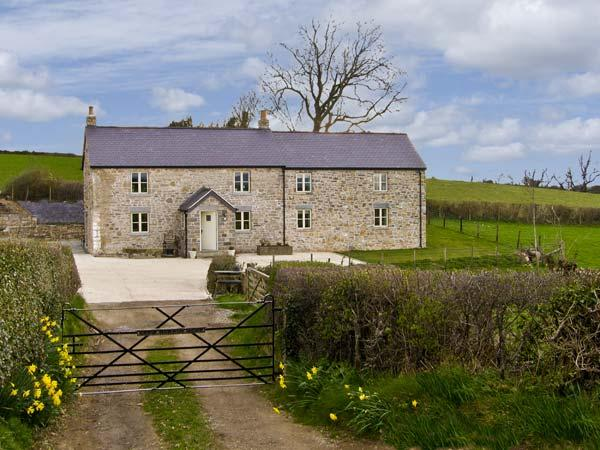 Holiday Cottage Reviews for Cefn Berain Uchaf - Holiday Cottage in Denbigh, Denbighshire