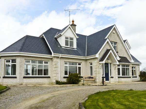 Seven Gables Cottage