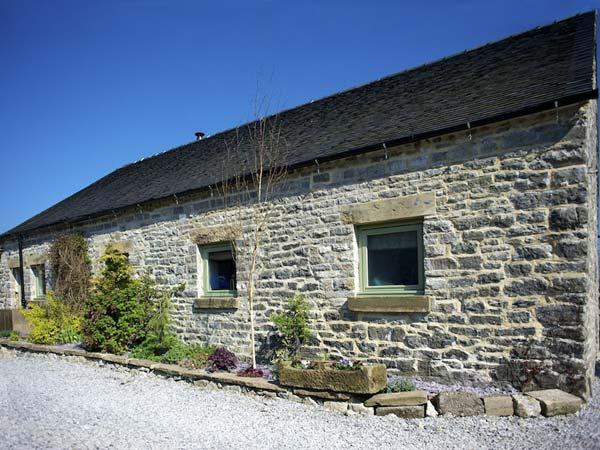 Spingle Barn, Bakewell, Derbyshire - Self Catering ...