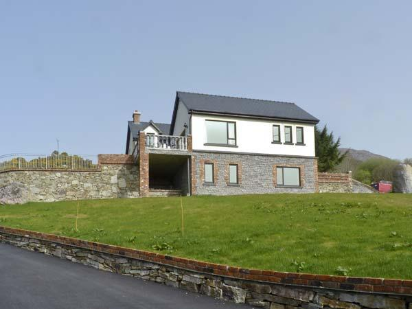 Holiday Cottage Reviews for Ocean View - Holiday Cottage in Adrigole, Cork