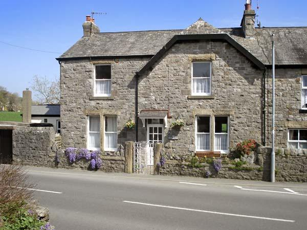 Holiday Cottage Reviews for Riverside View - Holiday Cottage in Cark In Cartmel, Cumbria