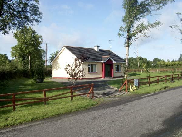 Holiday Cottage Reviews for Cloon Fad - Cottage Holiday in Carrick on Shannon, Leitrim