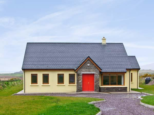 Holiday Cottage Reviews for Sheehan Cottage - Holiday Cottage in Waterville, Kerry