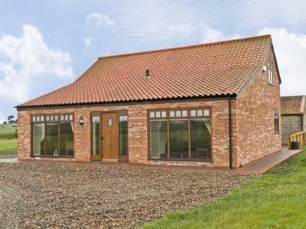 Holiday Cottage Reviews for Owl Cottage - Cottage Holiday in Hedon, East Yorkshire