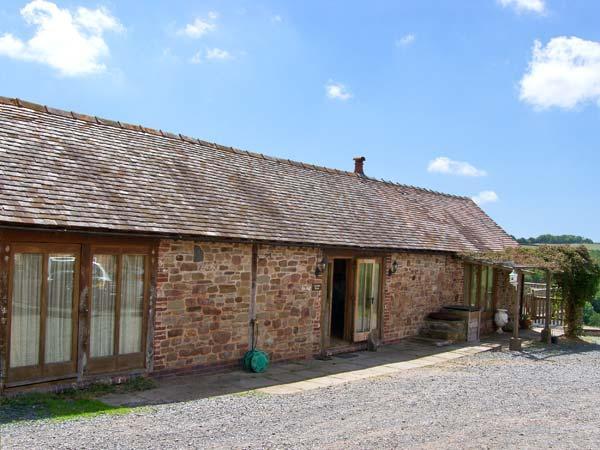 Garden Barn