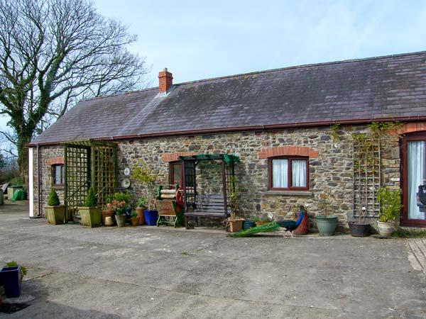 Holiday Cottage Reviews for Molly's Cottage - Holiday Cottage in St Clears, Carmarthenshire