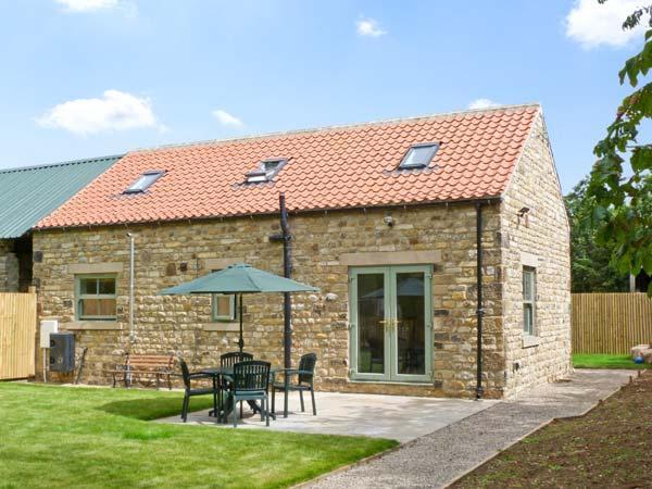 Summer Farm Cottage
