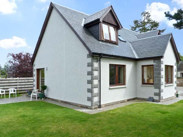 Bruach Gorm Cottage