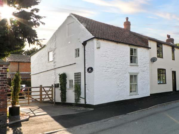 Holiday Cottage Reviews for The White House - Self Catering in Driffield, East Yorkshire